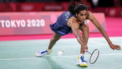Photo of टूटा स्वर्ण पदक का सपना, सेमीफाइनल में हारीं पीवी सिंधु