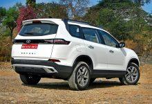 Photo of नई Safari SUV को खूब पसंद कर रहे हैं लोग, अबतक इतने यूनिट…