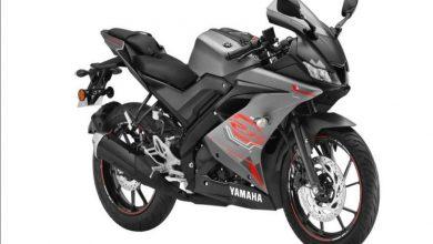 Photo of सामने आया Yamaha R15 का अपडेटेड मॉडल, ये हुए हैं बदलाव…