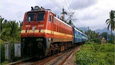 Photo of आज Indian railway ने  36 ट्रेनों को किया डायवर्ट, पढ़े पूरी खबर