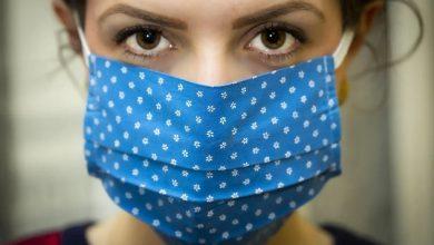 Photo of भूल से भी न करें गंदे मास्क का इस्तेमाल, एम्स में 352 मरीजों पर हुए अध्ययन मे पता चला…