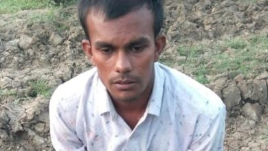 Photo of रायपुर से लगे खुडमुडा गांव में खाने को लेकर विवाद होने पर पति ने पत्नी की कर दी हत्या, पढ़े पूरी खबर