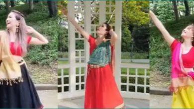 Photo of बॉलीवुड के इस सुपरहिट गाने पर थिरकीं जापान की लडकियां, वीडियो हुआ वायरल