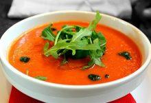 Photo of ऐसे बनाए पपीते का सूप, स्वाद के साथ सेहत भी…