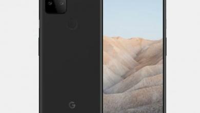 Photo of पानी में खराब नहीं होगा Google Pixel 5A 5G फोन, जानें कमाल की खासियत…