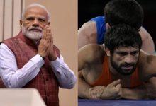 Photo of पहलवान रवि दाहिया ने टोक्यो ओलंपिक में जीता रजत पदक, पीएम मोदी ने जमकर की तारीफ…