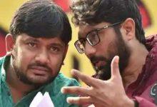Photo of सीपीआइ नेता कन्हैया कुमार और गुजरात से निर्दलीय विधायक जिग्नेश मेवाणी ने राहुल गांधी की मौजूदगी में ग्रहण की कांग्रेस की सदस्यता
