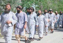 Photo of तालिबान ने कैदी को बनाया जेल प्रभारी…