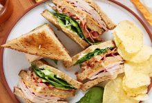 Photo of ब्रेकफास्ट में बनाए क्लब सैंडविच, जानें तरीका…