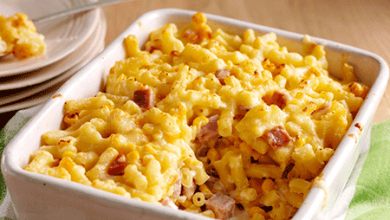 Photo of घर पर ऐसे बनाए 'मैकरोनी चीज़', स्वाद होगा बेहद ही लाजवाब…