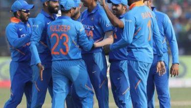 Photo of 7 सितंबर को भारतीय टीम की टी20 वर्ल्ड कप टीम का होगा ऐलान, इशान किशन, पृथ्वी शॉ और एक स्पिनर रिजर्व खिलाड़ियों के रूप में जाएंगे UAE