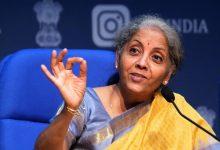 Photo of लखनऊ पहुंची वित्त मंत्री निर्मला सीतारमण, जीएसटी काउंसिल की 45वीं बैठक में होंगी शामिल
