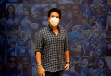 Photo of यूएई में सचिन तेंदुलकर का जोरदार स्वागत, टीम ने पोस्ट किया ये खास वीडियो…