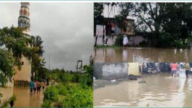 Photo of महाराष्ट्र में एक बार फिर से बारिश ने मचा दिया कोहराम, चिपलून में हुए बाढ़ जैसे हालात, रत्नागिरि-दापोली की भी हालत खराब