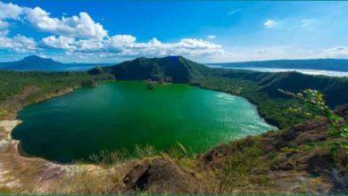 Photo of भारत और म्यांमार की सीमा पास है ये रहस्य्मयी झील