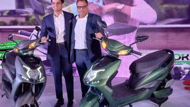 Photo of Okaya EV ने लॉन्च किया नया इलेक्ट्रिक स्कूटर, जानें कमाल की खासियत…
