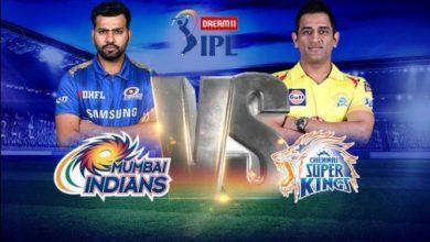 Photo of IPL 2021 आज से शुरू, CSK और MI के बीच होगा मुकाबला