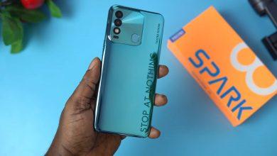 Photo of लॉन्च हुआ Tecno Spark 8, जानें कीमत और खासियत…