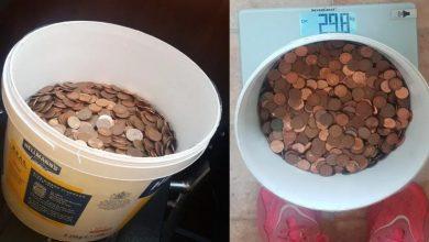 Photo of रेस्टोरेंट कर्मचारी को कुछ इस तरह से मिली उसकी सैलरी, जिसे देख सभी हो गए हैरान…