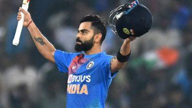 Photo of कोहली ने टी-20 टीम से कप्तानी छोड़ने का किया फैसला