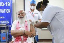 Photo of पीएम मोदी के जन्मदिन पर स्वास्थ्य मंत्रालय ने बनाया ये लक्ष्य, जानिए कैसे होगा पूरा