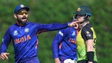 Photo of आस्ट्रेलियाई टीम के बल्लेबाज स्टीव स्मिथ ने कहा-टीम इंडिया ही टी20 विश्व कप को जीतने की प्रबल दावेदार है…