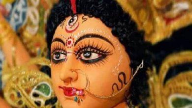 Photo of रोग, दोष मुक्ति और धन तथा ऐश्वर्य की प्राप्ति के लिए करें मां दुर्गा के इन मंत्रों का जाप