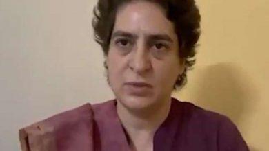 Photo of कांग्रेस महासचिव प्रियंका गांधी वाड्रा ने कहा- 38 घंटे बाद भी पुलिस यह नहीं बता पाई है कि उन्हें हिरासत में क्यों लिया गया….