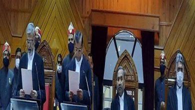 Photo of हाल ही में जस्टिस संजय कुमार मिश्रा ने उत्तराखण्ड हाई कोर्ट की न्यायाधीश पद की ली शपथ