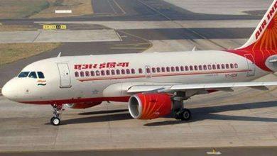 Photo of Air India के विनिवेश से राष्ट्रीय एयरलाइन कंपनी की आगे पेशेवर तरीके से होगी वृद्धि