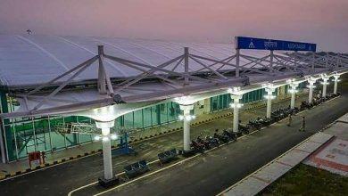 Photo of PM मोदी ने कुशीनगर में आज UP के तीसरे अंतरराष्ट्रीय एयरपोर्ट का किया उद्घाटन