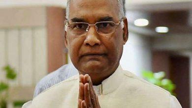 Photo of आइए जानते हैं राष्ट्रपति रामनाथ कोविंद से जुड़ी कुछ खास व रोचक बातें
