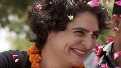 Photo of उत्तर प्रदेश में प्रियंका गांधी वाड्रा ही चुनाव प्रचार अभियान का चेहरा होंगी: प्रमुख पीएल पुनिया