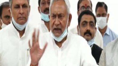 Photo of बिहार के मुख्यमंत्री नीतीश कुमार ने जनता दरबार के बाद राज्य में बिजली संकट को लेकर दिया ये बड़ा बयान