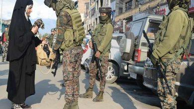 Photo of सीआरपीएफ के महानिदेशक समेत एनआइए, आइबी और रा के दो दर्जन वरिष्ठ अधिकारियों ने कश्मीर में डाला डेरा