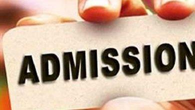 Photo of SER Admission 2021 जेईई एडवांस्ड के माध्यम से रजिस्ट्रेशन के लिए आवेदन की प्रक्रिया कल से की जाएगी शुरू, चेक करें डिटेल्स