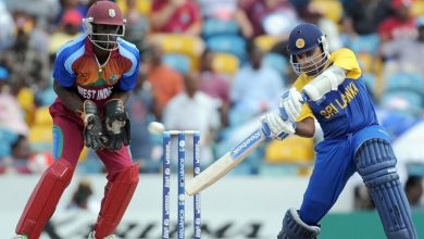 Photo of संयुक्त अरब अमीरात तथा ओमान में हो रहे टी20 विश्व कप में श्रीलंकाई टीम को लगा ये बड़ा झटका