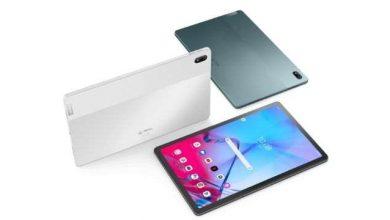 Photo of Lenovo ने अपना लेटेस्ट Lenovo Tab 6 5G टैबलेट जापान में किया लॉन्च, जानें कीमत
