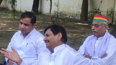 Photo of भाजपा के खिलाफ छेड़ा है धर्मयुद्ध, सपा के लिए अभी भी दरवाजे खुले: प्रसपा के अध्यक्ष शिवपाल सिंह यादव