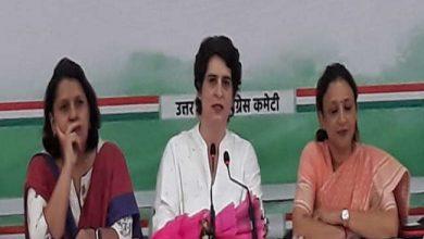 Photo of UP की सत्ता में वापसी के जोरदार प्रयास में लगी कांग्रेस ने की ये बड़ी घोषणा