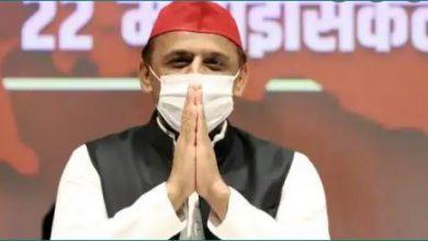 Photo of सपा के अध्यक्ष अखिलेश यादव ने कहा-UP को योग्य सरकार चाहिए, योगी सरकार नहीं….