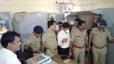 Photo of यूपी के शाहजहांपुर के जजी परिसर में हुई  बड़ी वारदात, गोली लगने से वकील भूपेन्द्र सिंह की मृत्यु