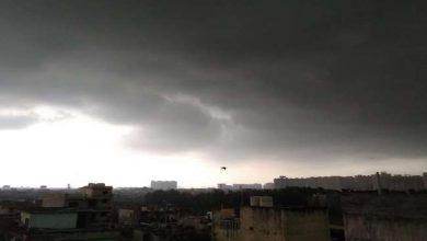 Photo of राजधानी दिल्ली में छाया अंधेरा, इन राज्यों में भी है बारिश की संभावना