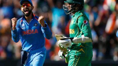 Photo of दुबई इंटरनेशनल स्टेडियम में होगा भारत और पाकिस्तान के बीच टी-20 वर्ल्ड कप क्रिकेट का महामुकाबला