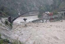 Photo of उत्तराखंड में 48 घंटे से हो रही बारिश से  24 लोगों की हुई मौत…
