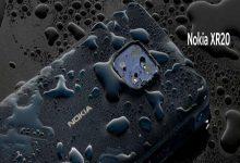 Photo of Nokia XR20 स्मार्टफोन भारत में हुआ लॉन्च, जानिए कीमत और फीचर के बारे में…
