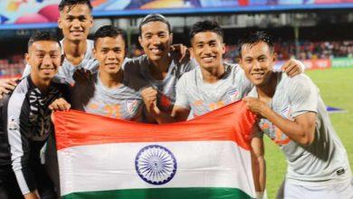 Photo of भारत ने आठवीं बार सैफ चैंपियनशिप पर जमाया कब्जा, भारतीय कप्तान सुनील छेत्री का प्रदर्शन रहा शानदार