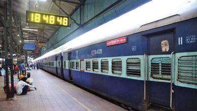 Photo of पश्चिम रेलवे ने त्योहारी सीजन में होने वाली भीड़ की आशंका को देखते हुए कई रूट पर स्पेशल ट्रेनों को चलाने का किया ऐलान