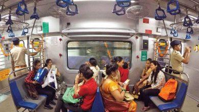 Photo of मुंबई की लोकल ट्रेन में सफर करने वालों के लिए है अच्छी खबर, अब लोकल एसी ट्रेन का किराया होगा बेहद कम