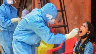 Photo of देश में बीते 24 घंटों में कोविड-19 संक्रमण के सिर्फ 13 हजार 58 मामले आए सामने….